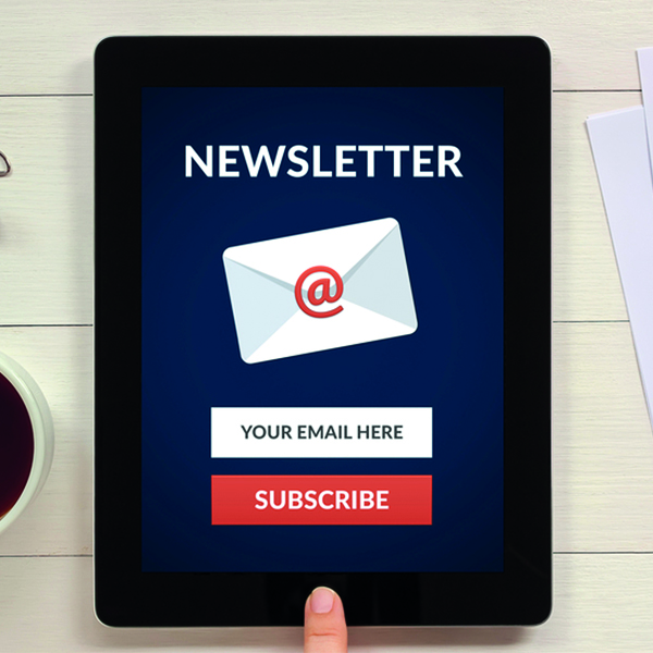 Email Newsletter Writing Services