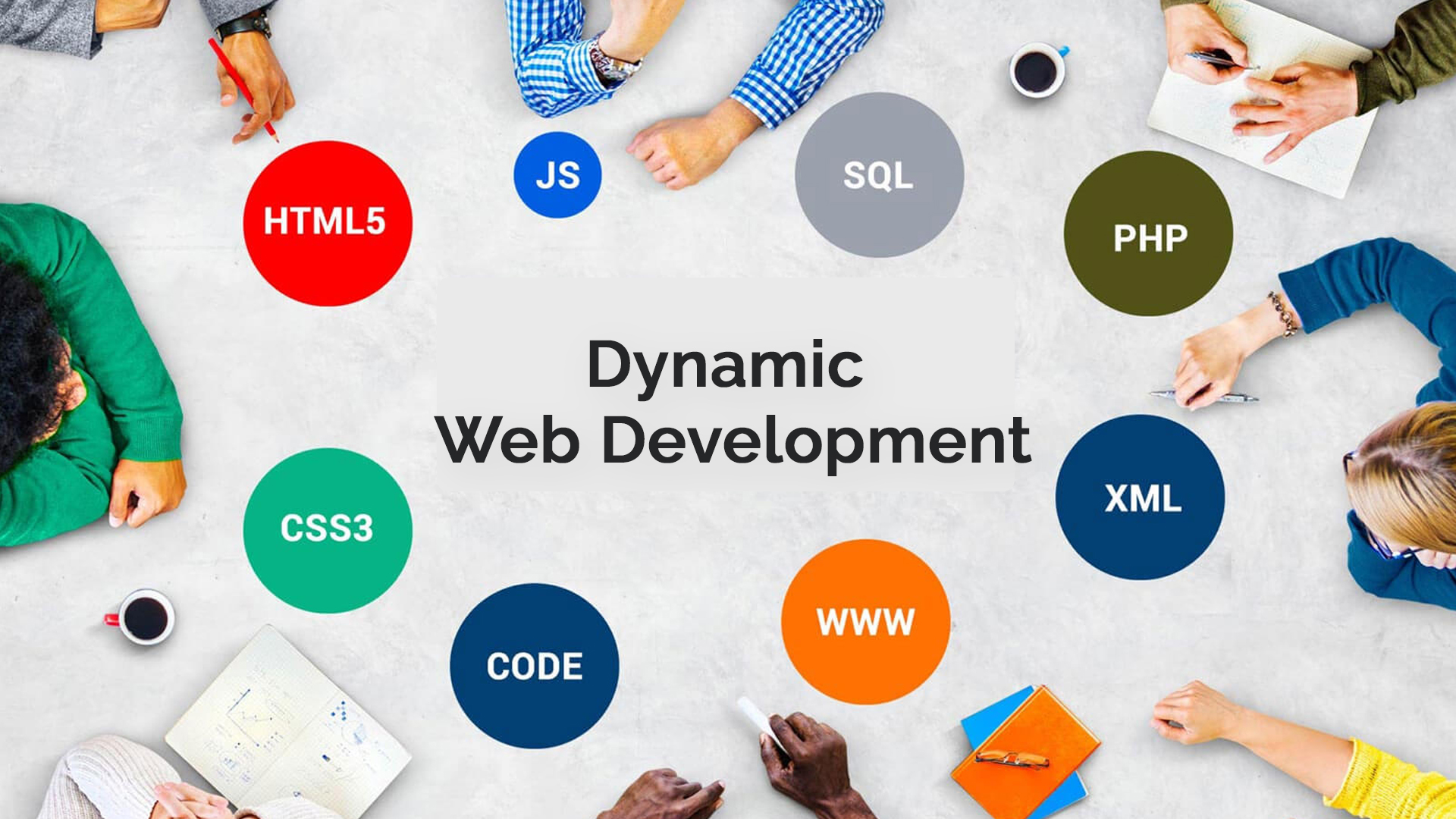 Best Web Developments Services In India