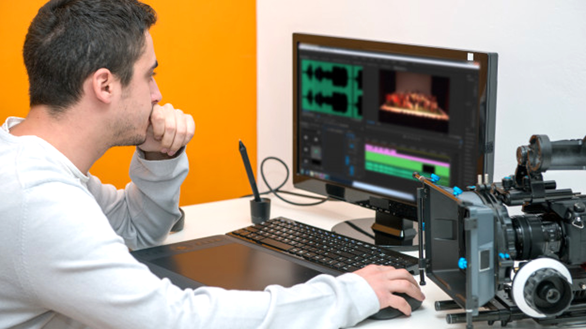Video Graphics Company In India