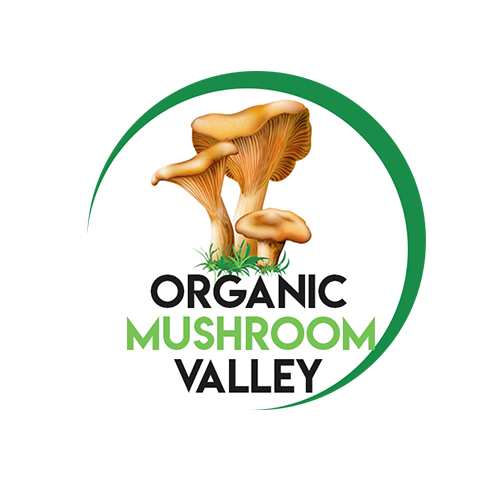 Digital Marketing StudioGenix Client - Organic Mushroom Valley